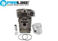 Proline® Cylinder Piston Kit For Stihl MS391 49MM 1140 020 1204 Nikasil