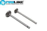 Proline® Intake & Exhaust Valve Set For Kohler K241 K301 M10 M12