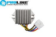 Proline® Voltage Regulator For John Deere Gator AM126304 M70121 M97348