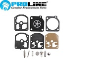 Proline® Carburetor Kit For McCulloch Zama C1S-M12 C1S-M13 RB-10