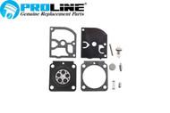 Proline® Carburetor Kit For Stihl MS181 MS211 RB-99 Zama C1Q-S68 C1Q-S68A