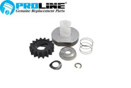 Proline®  Starter Drive Gear Kit  For Briggs & Stratton 497606  696541 AM133635