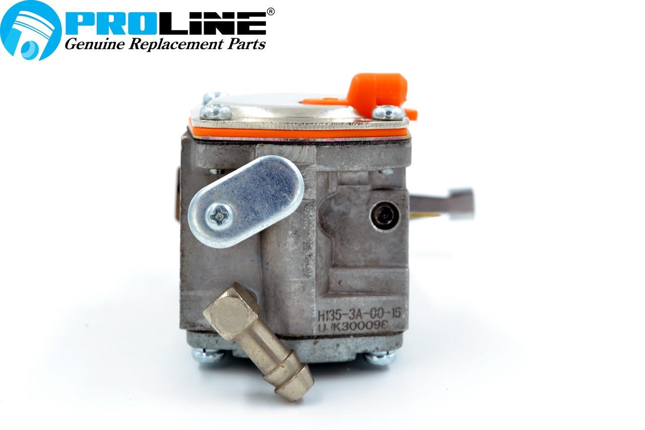 Carburetor For Wacker Neuson WM80, BM600
