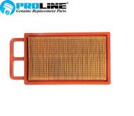 Proline® Air Filter For Makita EK6101 Dolmar PC-6112 PC-6114  Power Cutter Saw