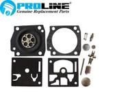 Proline® Carburetor Kit  For Zama C3-K5 Carburetors RB-43