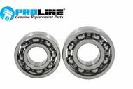 Proline® Crankshaft Bearing Set For Stihl 041 Chainsaw