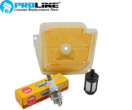 Proline® Tune Up Kit For Stihl MS341 MS361 Air Filter 1135 120 1600