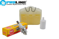 Proline® Tune Up Kit For Jonsered 2063 2071 2163 2171 575269103 503814503 Air Filter