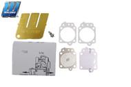 OEM Walbro K3-WYTA  Stainless Steel Spiral Diaphragm Upgrade Kit