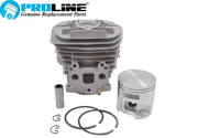 Proline® Cylinder Piston Kit For Husqvarna 576XP 51MM Nikasil 575257406