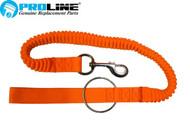 Proline® Bungee Chainsaw Lanyard For Stihl Husqvarna Echo Poulan Homelite Jonsered