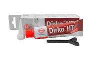 Dirko HT Red Silicone Sealant 70ML For Stihl Chainsaws 0783 830 2000