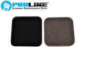 Proline® Air Filter For Stihl  FS75 FS80 FS85 HS80 HS85 HS85R   4137 124 1500