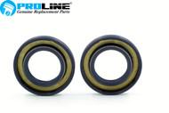 Proline® Crankshaft Oil Seal Set For Stihl 029 039 MS290 MS390 9639 003 1743