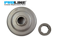 Proline® Clutch Drum For Huqvarna 345 346 350 351 353 Chainsaw 503 87 30-72