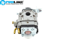 Proline® Carburetor For Echo SRM-260 PPT-260 A021000700 Walbro WYK-186