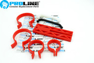 Proline® Piston Ring Compressor Kit For Small Engines