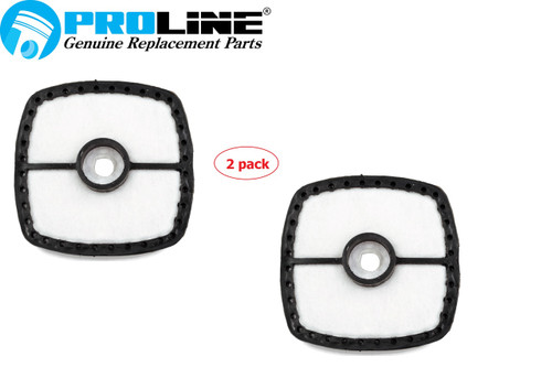 Proline® 2 pack Air filter for Echo SRM 210, 225, 235