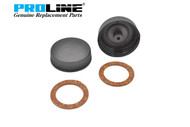 Proline® Fuel And Oil Cap For Homelite SUPER 2 XL XL2 180 200 DA92701-C A65375 A97359
