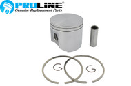 Proline® Piston Kit For Husqvarna 385 EPA, 390 54MM 537 16 98-71,  537169871