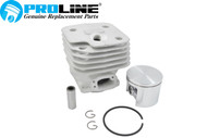 Proline® Cylinder Piston Kit For Husqvarna 272, 272XP  52mm  503758172