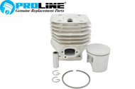 Proline® Cylinder Piston Kit For Husqvarna 261, 262, 262XP  48mm 503541171