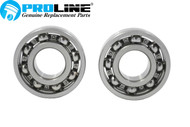 Proline® Crankshaft Bearing Set For Husqvarna K650 K700 Partner