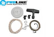 Proline® Starter Rebuild Kit  For Stihl 029 039 MS290 MS390 Chainsaw
