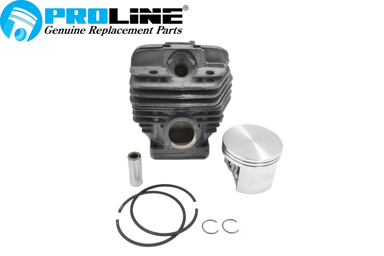 Proline® Cylinder Piston Kit For Stihl 066 MS660 54mm Nikasil 1122 020 1211