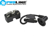 Proline® Ignition Coil Set  For Husqvarna 181, 281, 288  501812702, 501812801