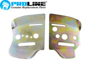 Proline® Guide Plates For Stihl 041 inner outer 1113 664 1001, 1113 664 1100