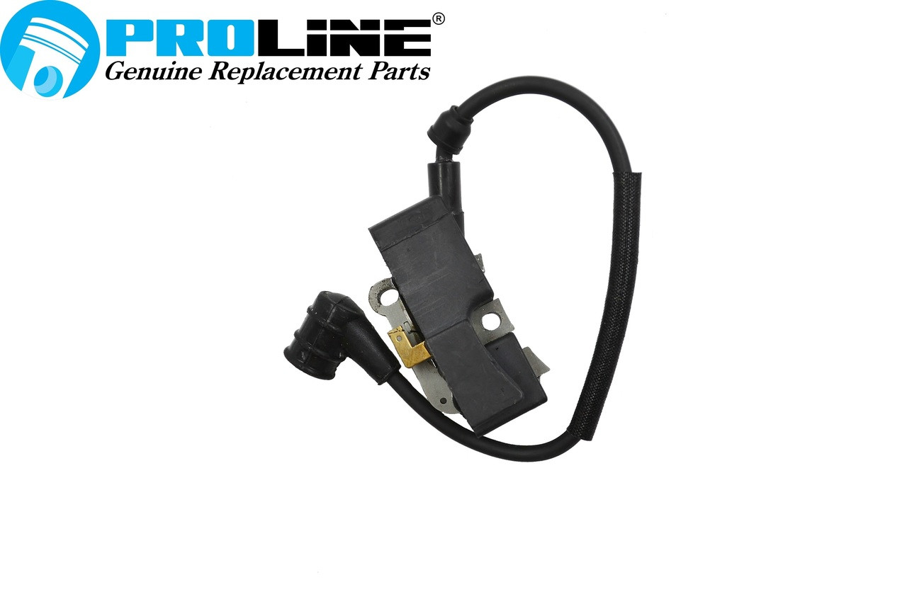 Ignition Coil Fit for Husqvarna 357 359 385 390 340 345 346 XP 350 351 353 355 362 365 371 372XP Chainsaws 544047101