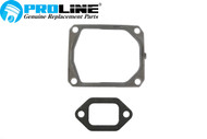 Proline® Cylinder And Exhaust Gasket Set  For Stihl MS461 1128 029 2310