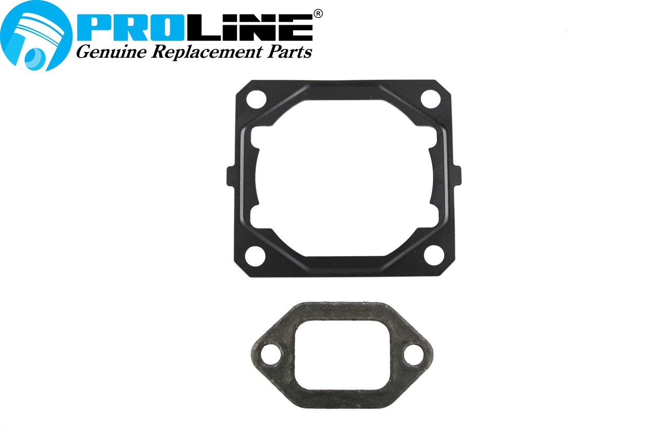 Proline® Cylinder And Exhaust Gasket Set For Stihl MS460 1128 029 2306