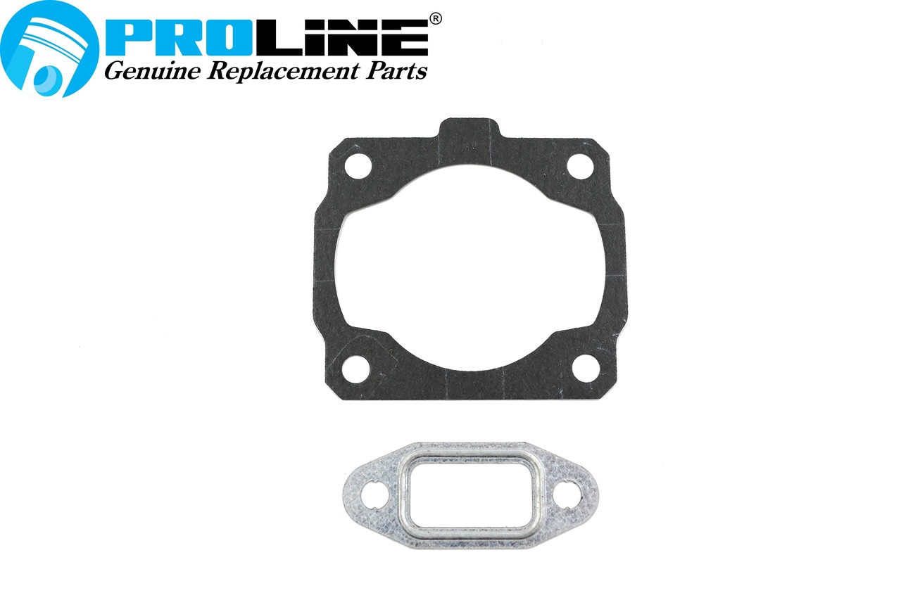 Proline® Cylinder And Exhaust Gasket Set For Stihl MS200, MS200T 1129 029  2303