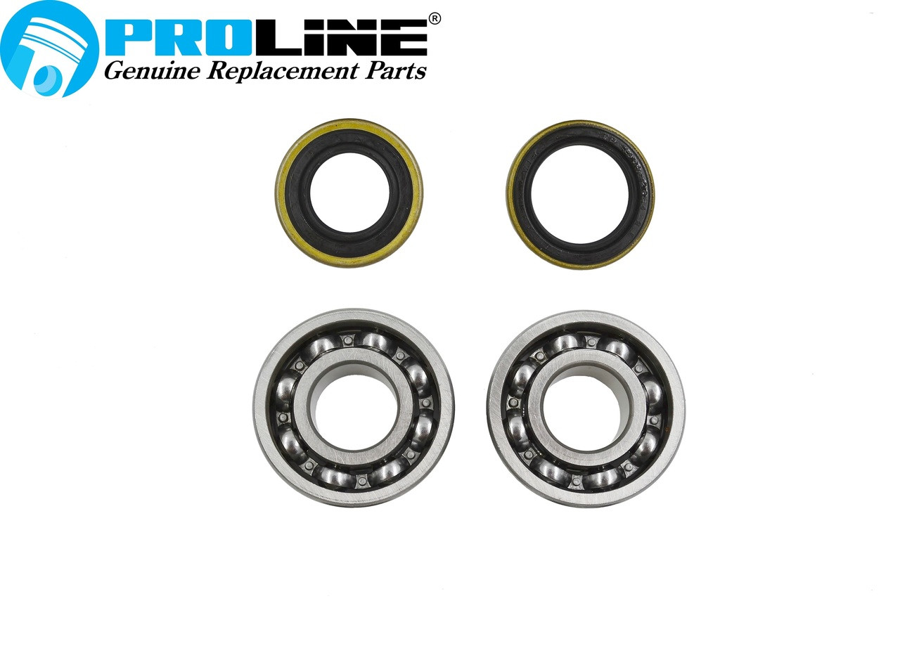 Proline® Crankshaft Bearings, and Seals For Husqvarna 362