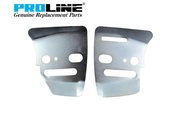 Proline® Guide Plates For Homelite Super XL, XL12, SXL, BIG RED, OLD BLUE 70399 70400