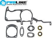 Proline® Gasket Set, Seals For Husqvarna 281, 288 Chainsaw  501813402