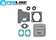 Proline® Gasket Set, Seals, Piston Rings For Stihl FS75 FS80 FS85 Trimmer
