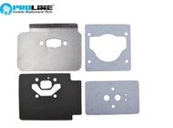 Proline® Gasket Set For Husqvarna 150BT, 350BT Blower  511496901 502848801