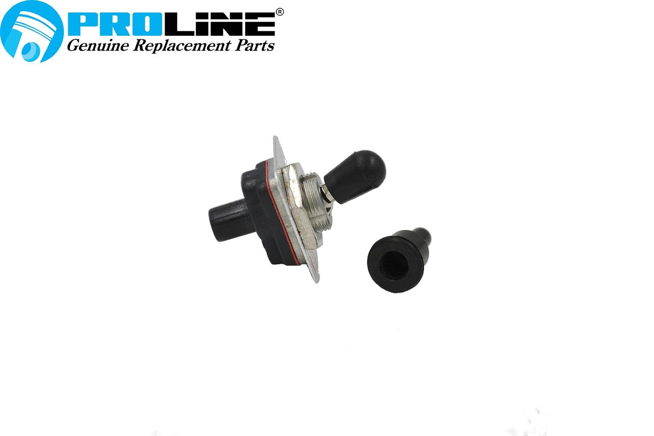 Proline® On Off Kill Switch For Stihl 024 026 028 041 041AV 044 042 084  Chainsaw 1121 430 0200