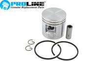Proline® Piston Kit For Stihl 009, 010, 011 36mm 1120 030 2009, 1120 030 2005