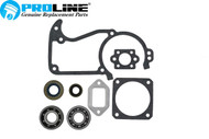 Proline®Gasket Set, Seals, Bearings For Stihl 034, 036, MS360 Chainsaw 1125 007 1050