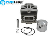 Proline® Cylinder Piston Kit For Homelite  Super XL, Old Blue, Big Red, XL12 Nikasil Chainsaw  A69714, A69715