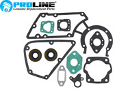 Proline® Gasket Set with Seals For Stihl 08S TS350 TS360 Saw 1108 007 1050