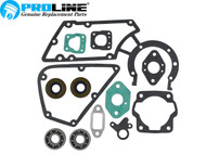 Proline® Gasket Set, Seals, Bearings For Stihl 08S TS350 TS360 Saw 1108 007 1050