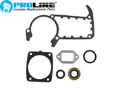 Proline® Gasket Set, Seals, O-ring For Stih MS341 Chainsaw 1135 007 1050