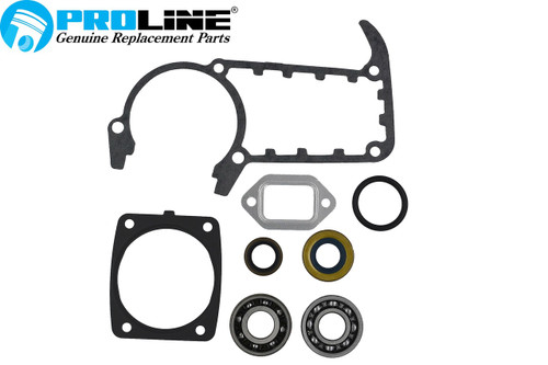 Proline® Gasket Set, Seal, Bearing O-ring For Stih MS341