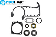 Proline® Gasket Set, Seal, Bearing O-ring For Stih MS341 Chainsaw 1135 007 1050