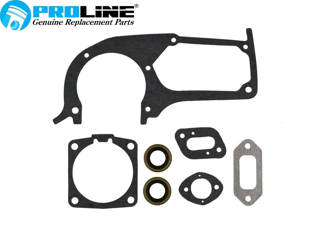 Proline® Gasket Set, Seals For Husqvarna 394 394XP 395
